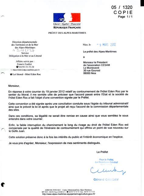 Exemple De La Lettre Administrative Pdf Pdf La Lettre Administrative Exemple