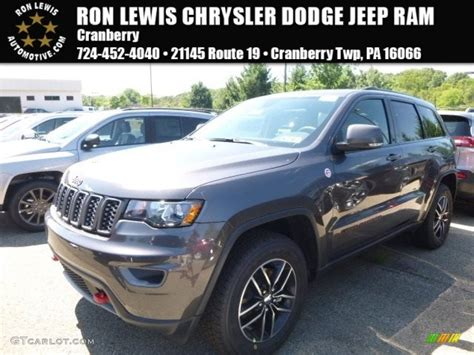 granite metallic jeep grand 2017 granite metallic jeep grand