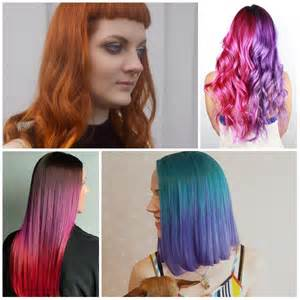 two tone hair color hair color trends 2017 new hair color ideas trends for