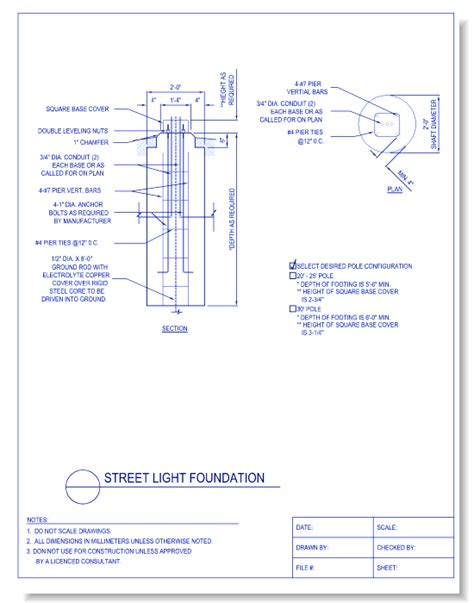 Bollard Lighting Lighting Caddetails Com Caddetails