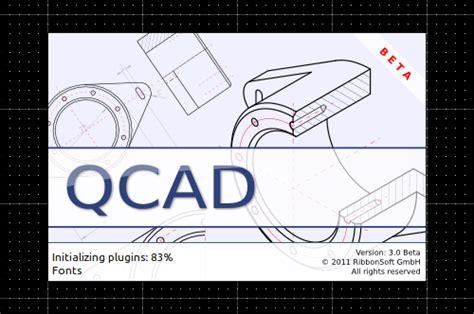 tutorial qcad youtube ueptecno 3er d eso