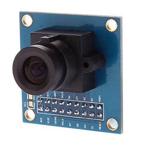 camara arduino useful ov7670 module for arduino quality vga module