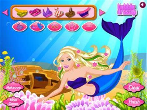 barbie mermaid dress up games barbie mermaid dress up unity 3d games
