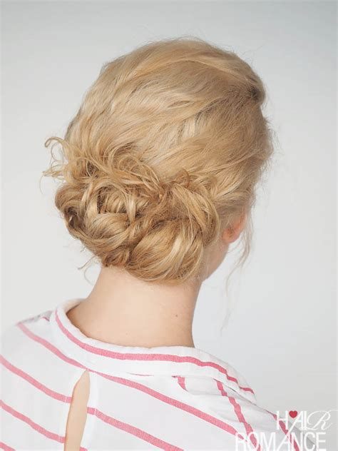 30 curly hairstyles in 30 days day 8 hair romance 30 curly hairstyles in 30 days day 14 hair romance
