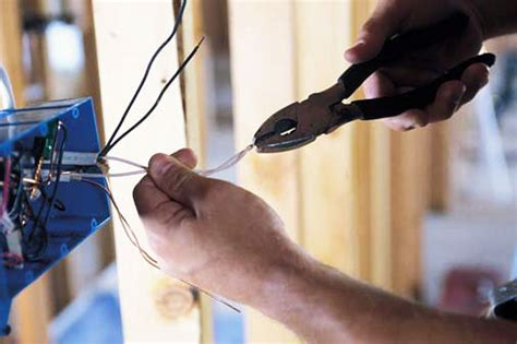 electrical wiring tips budget electric