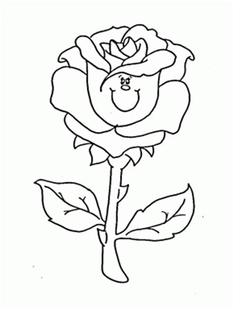 coloring pages of rose flowers flowers tulips flowers coloring page tulips coloring