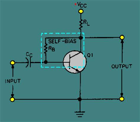 transistor lifier biasing electrical engineering bias types of transistor