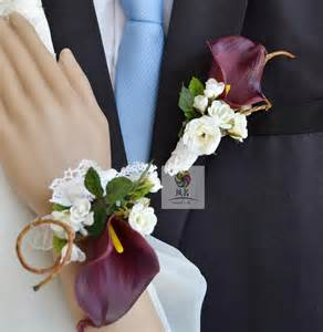 corsage and boutonniere prices compare prices on white corsage shopping buy low price white corsage at