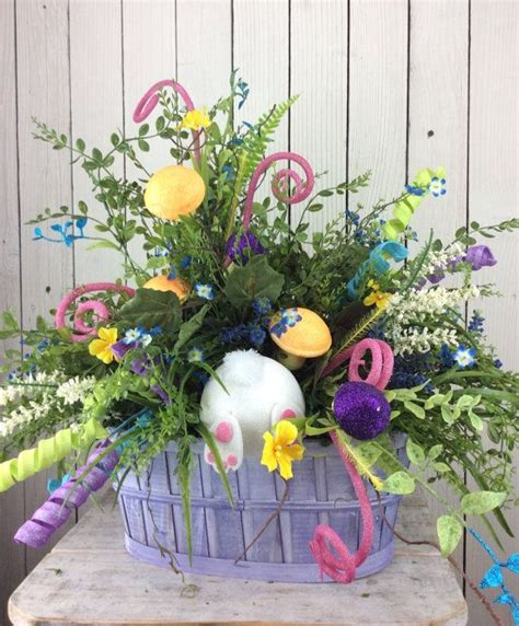 Easter Centerpieces by 17 Best Ideas About Easter Centerpiece On Diy