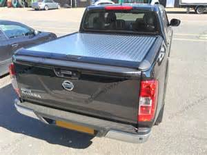 Mountain Nissan Nissan Np300 Navara Tonneau Covers Mountain Top Aluminium