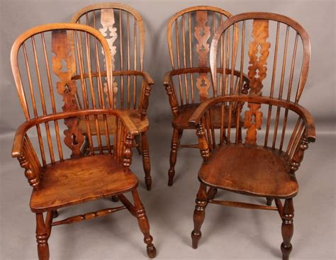 a harlequin set of four chairs 411214