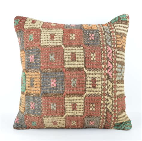 large pillow covers for couch vintage big pillow cover 20x20 large couch pillow bohemian