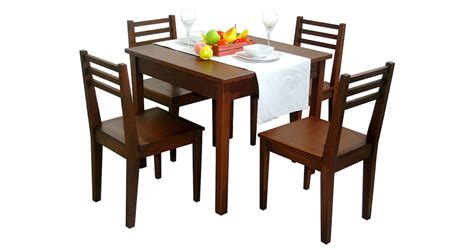 Dining Set For 4 Dining Set For 4 Kahoy An Furniture