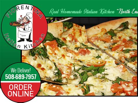 Fiorentina Italian Kitchen fiorentina italian kitchen dine in takeout delivery