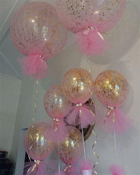 Table Shower Meaning by 25 Best Ideas About Pink Balloons On Pink