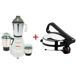 Stand Mixer Roti roti maker mixer grinder kitchen appliance combos homeshop18