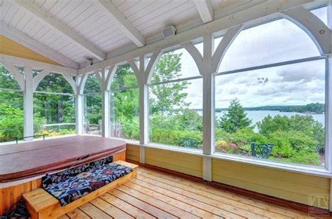 cottage of the week 5 5 million for a cottage with a