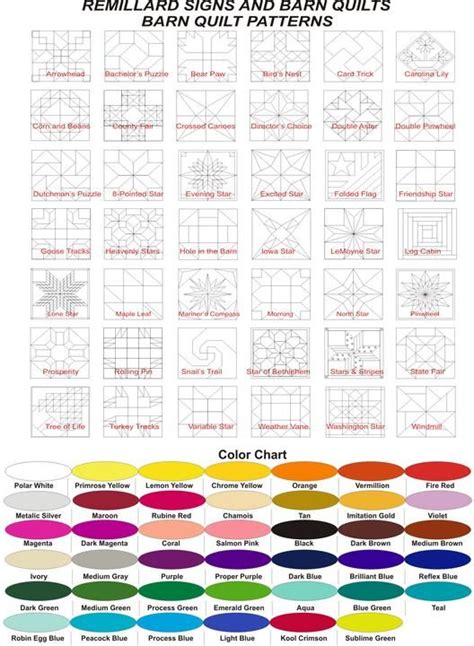 color pattern meaning website designed at homestead design a website and list