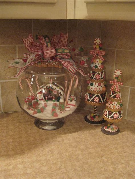 gingerbread home decor best 20 gingerbread decor ideas on