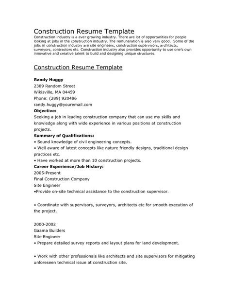 Resume Templates Never Had A Resumes For Excavators For Cachedaction Verbs For Resume You Never Cachedconstruction