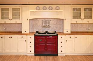 Solid Wood Kitchen Furniture Kitchens Pineland Furniture Ltd