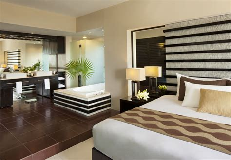 azul fives one bedroom suite azul beach resort the fives playa del carmen by karisma