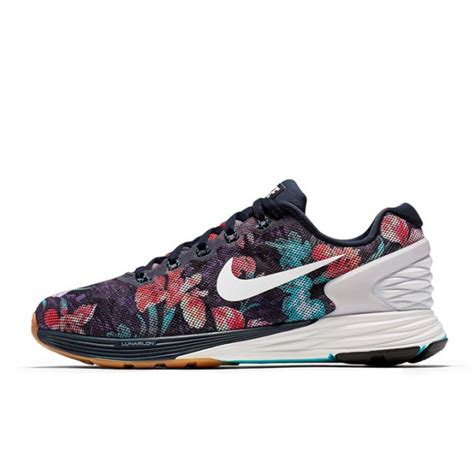 Sepatu Nike Lunarglide 6 jual sepatu lari nike lunarglide 6 photosynthesis multi
