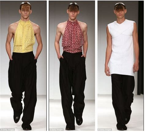 feminine clothing for men a good look at 18 seductive styles image gallery effeminate attire