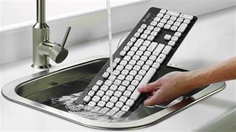 Logitech Washable Keyboard K310 logitech s hygienic washable k310 keyboard peripherals news hexus net