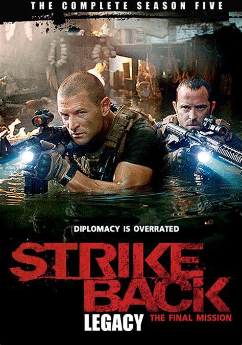 Strike Back Season 5 ด หน ง strike back season 5 สองพย คฆ สายล บข ามโลก ป 5 พากย ไทย ep 1 10 จบ hd ด หน งออนไลน