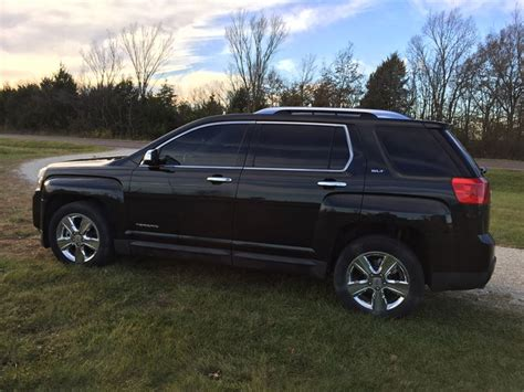 2014 used gmc terrain used 2014 gmc terrain for sale by owner in owensville mo