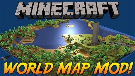 minecraft modded maps world map mod 1 12 2 1 11 2 trace your footsteps