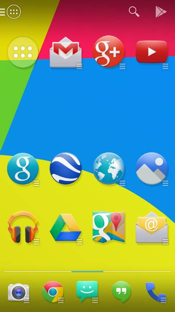 tema android kitkat terbaik androidci gencler kitkat 4 4 launcher tema v1 61