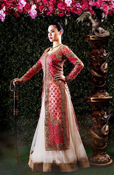 9 Disney Princesses Reimagined As Beautiful Indian Brides