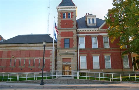 Grant County Indiana Arrest Records File Tipton Indiana County Jpg Wikimedia Commons