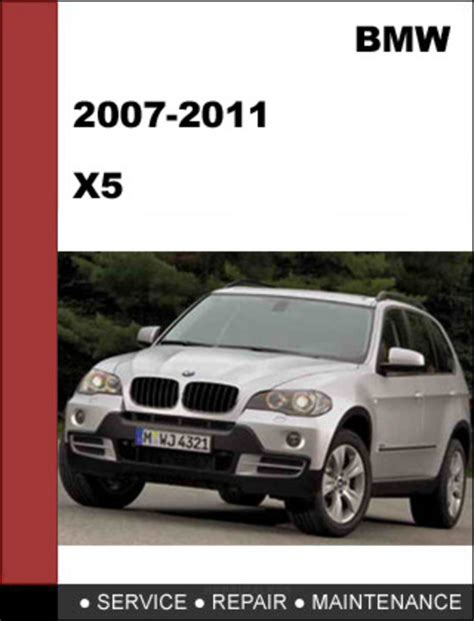 old car repair manuals 2007 bmw x5 user handbook bmw x5 e70 2007 2011 service repair manual download download manu