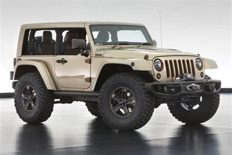 customized jeep wranglers image 327