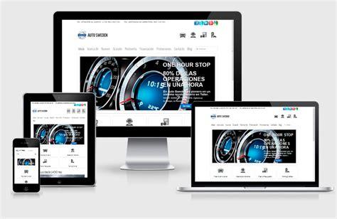 volvo sweden website nuevo site responsive de volvo auto sweden valencia
