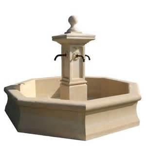 fontaines de jardin le deco jardin histoire de jardin