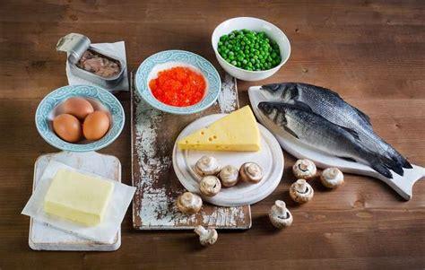 Vitamin Untuk Tulang manfaat vitamin d tidak hanya untuk tulang alodokter