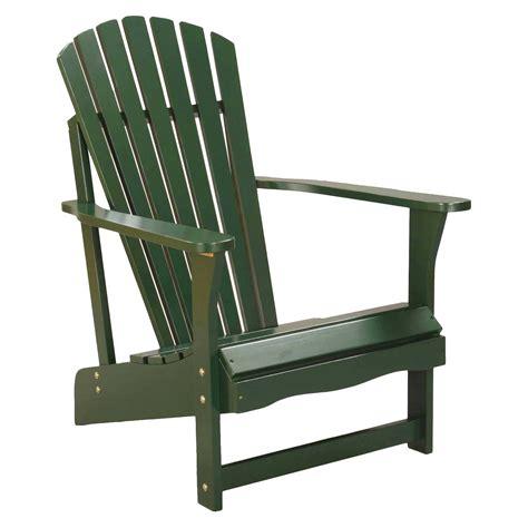 Wooden Garden Chairs Ebay by Outdoor Wood Adirondack Chair Ebay