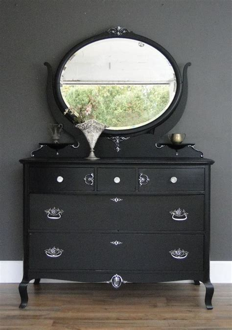 1000 images about black painted furniture on