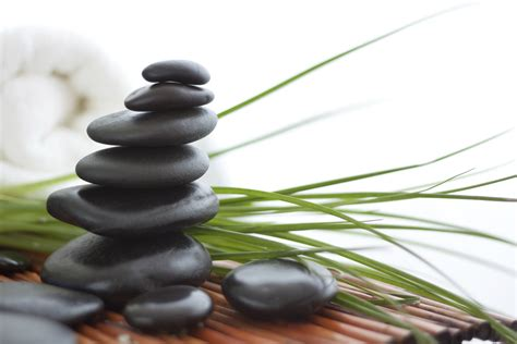 zen images zen mood bokeh garden buddhism religion wallpaper