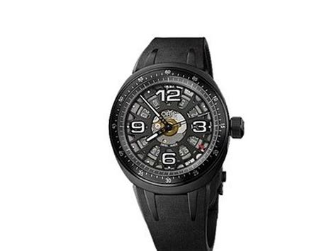 darryl o young limited edition oris motor sport darryl o young limited edition 01 733