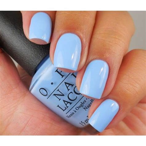 essie light blue nail best 25 blue nails ideas on royal blue nails