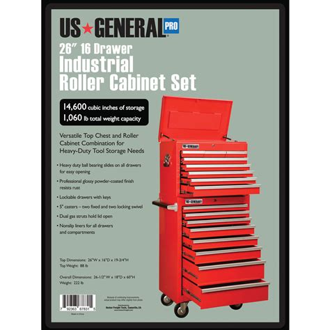 rolling tool cabinet harbor freight 8 rolling tool cabinet w 8 top chest