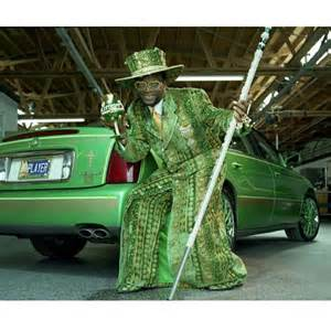 Don Cadillac The Don Quot Magic Quot Juan Cadillac The Cadillac