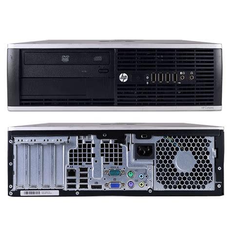 Laptop I7 Compaq hp compaq 8200 elite sff desktop pc intel i7 2600 3 4ghz 8gb 250gb w10 ebay