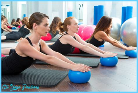pilates small ball exercises allyogapositionscom