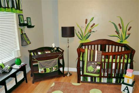 Kinderzimmer Sinnvoll Gestalten by Niedliche Babyzimmer Wandgestaltung Inspirierende
